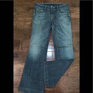"""Citizens of Humanity """"Faye 003"""" jeans"""